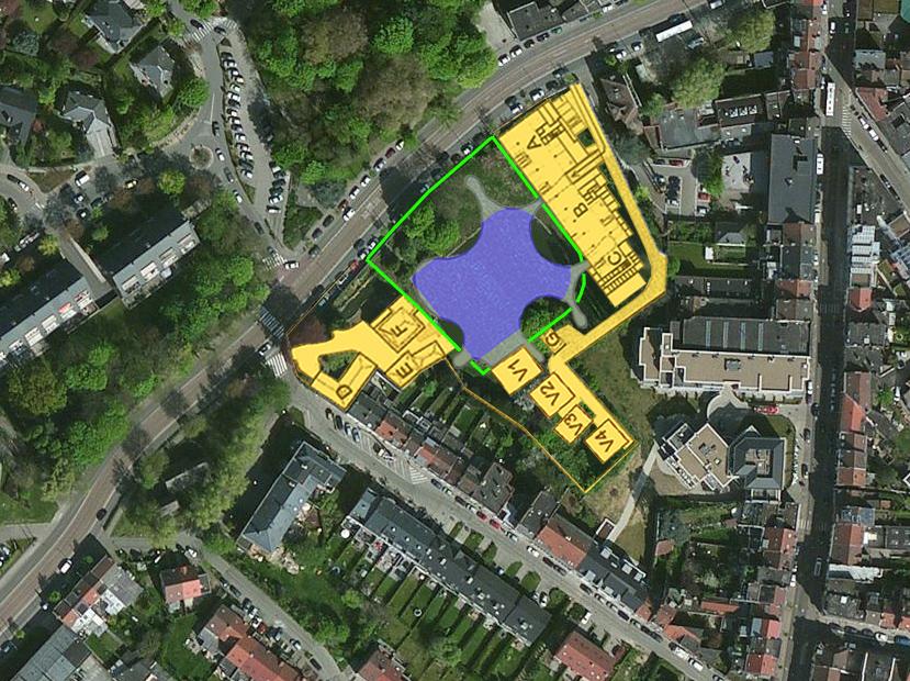 Un nouveau projet de construction en zone inondable for Construction piscine zone non constructible